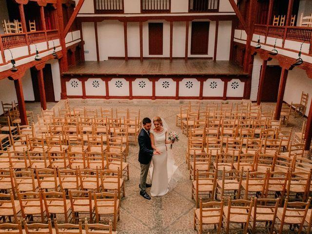 La boda de Óscar y Rocío en Ciudad Real, Ciudad Real 74