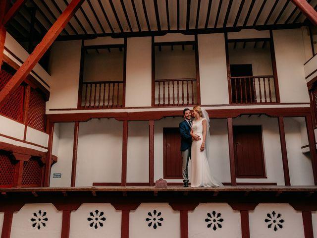 La boda de Óscar y Rocío en Ciudad Real, Ciudad Real 77