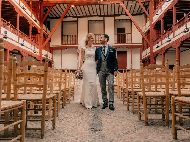 La boda de Óscar y Rocío en Ciudad Real, Ciudad Real 78