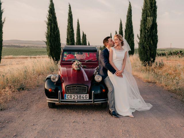 La boda de Óscar y Rocío en Ciudad Real, Ciudad Real 81