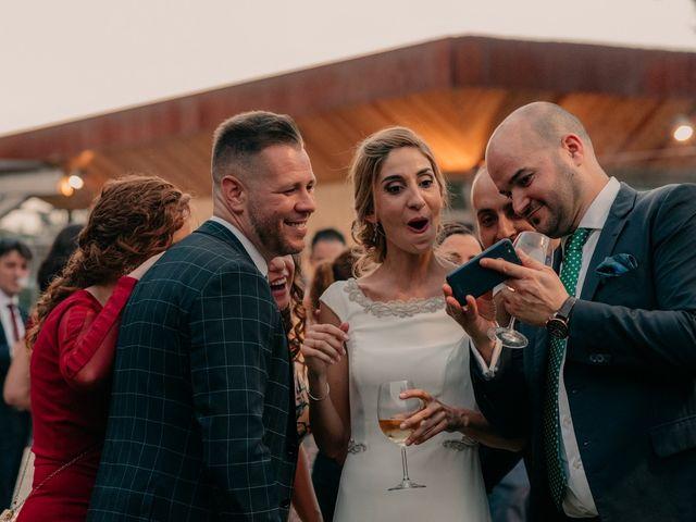 La boda de Óscar y Rocío en Ciudad Real, Ciudad Real 88