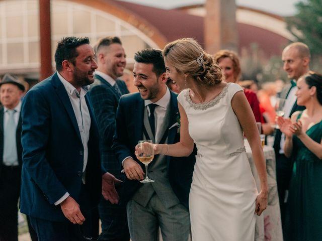 La boda de Óscar y Rocío en Ciudad Real, Ciudad Real 91