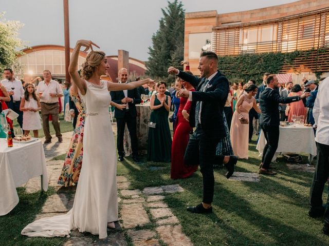 La boda de Óscar y Rocío en Ciudad Real, Ciudad Real 99