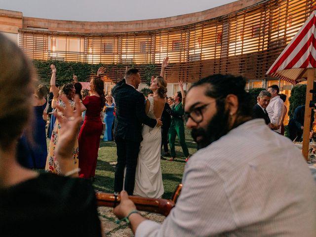 La boda de Óscar y Rocío en Ciudad Real, Ciudad Real 101