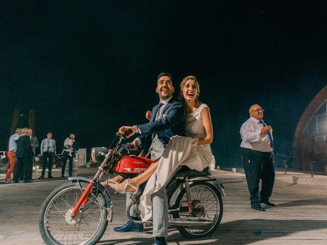 La boda de Óscar y Rocío en Ciudad Real, Ciudad Real 102