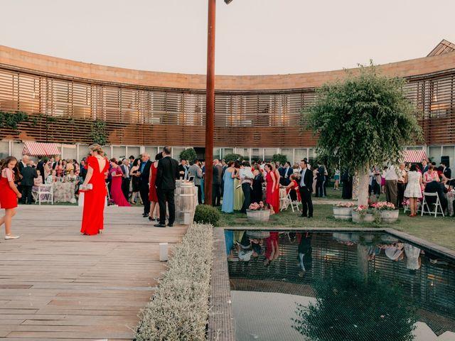 La boda de Óscar y Rocío en Ciudad Real, Ciudad Real 104