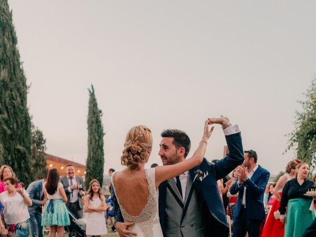 La boda de Óscar y Rocío en Ciudad Real, Ciudad Real 106