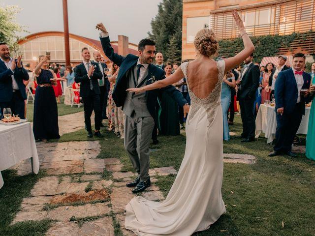 La boda de Óscar y Rocío en Ciudad Real, Ciudad Real 108