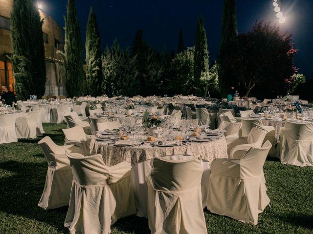 La boda de Óscar y Rocío en Ciudad Real, Ciudad Real 110