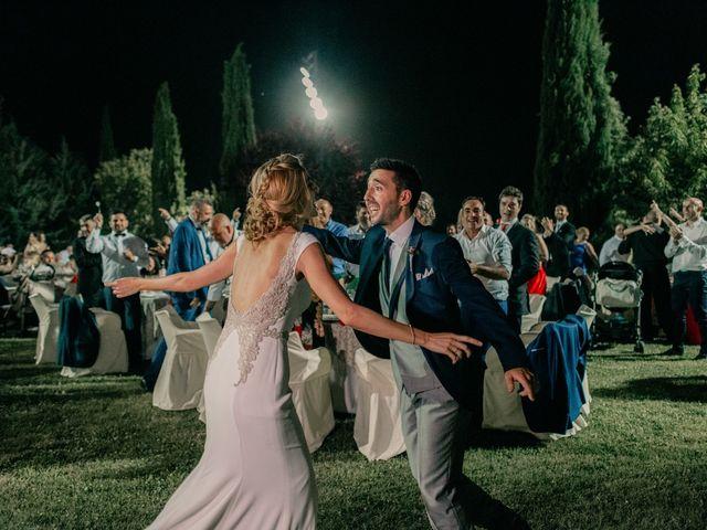La boda de Óscar y Rocío en Ciudad Real, Ciudad Real 111