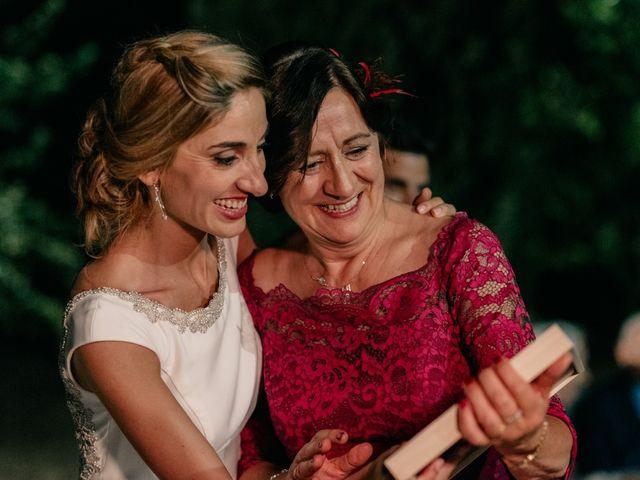 La boda de Óscar y Rocío en Ciudad Real, Ciudad Real 112