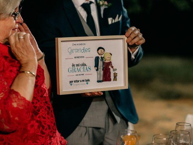 La boda de Óscar y Rocío en Ciudad Real, Ciudad Real 113