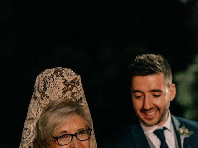 La boda de Óscar y Rocío en Ciudad Real, Ciudad Real 114