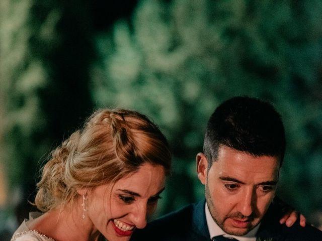 La boda de Óscar y Rocío en Ciudad Real, Ciudad Real 115
