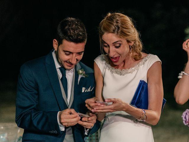 La boda de Óscar y Rocío en Ciudad Real, Ciudad Real 117