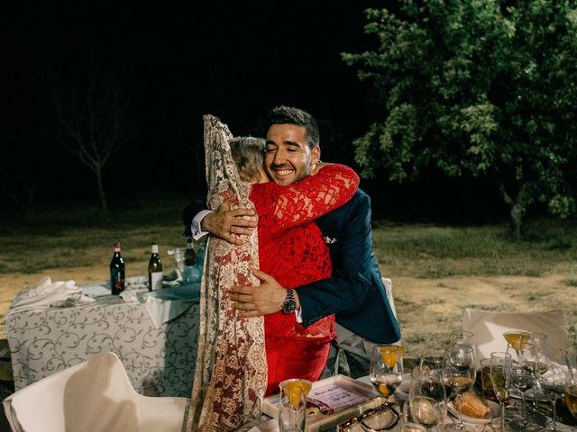 La boda de Óscar y Rocío en Ciudad Real, Ciudad Real 119