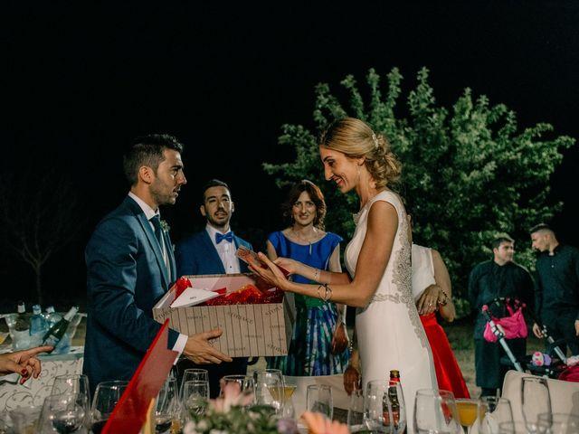 La boda de Óscar y Rocío en Ciudad Real, Ciudad Real 120