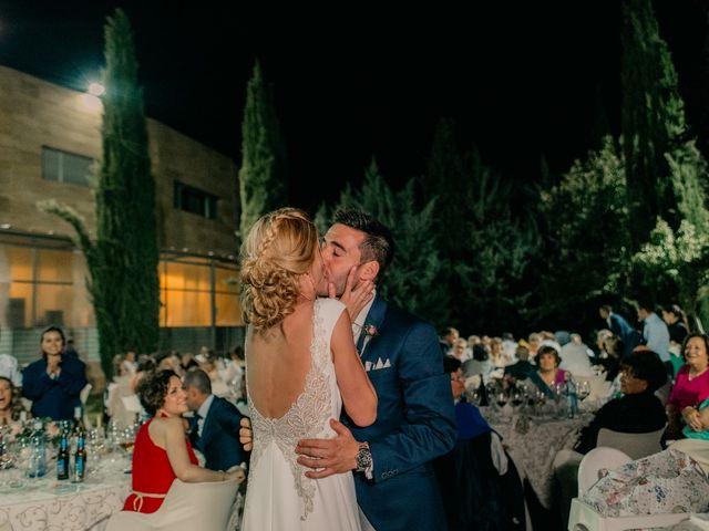 La boda de Óscar y Rocío en Ciudad Real, Ciudad Real 123