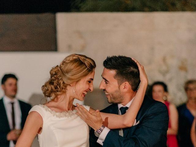La boda de Óscar y Rocío en Ciudad Real, Ciudad Real 126