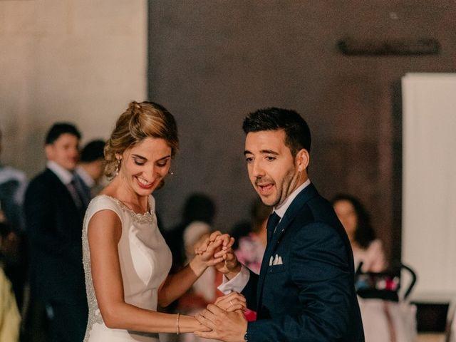 La boda de Óscar y Rocío en Ciudad Real, Ciudad Real 128