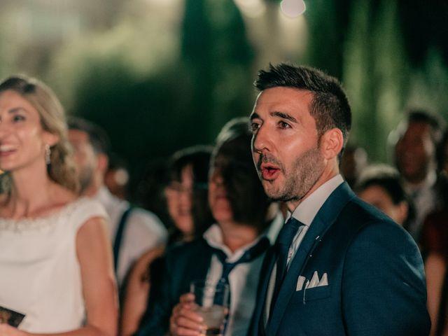 La boda de Óscar y Rocío en Ciudad Real, Ciudad Real 130
