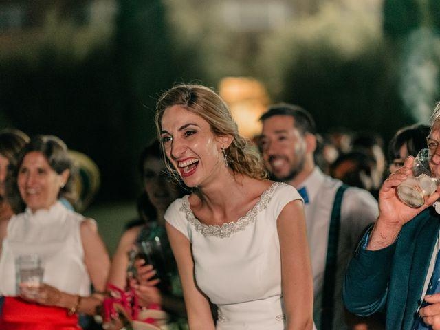 La boda de Óscar y Rocío en Ciudad Real, Ciudad Real 131