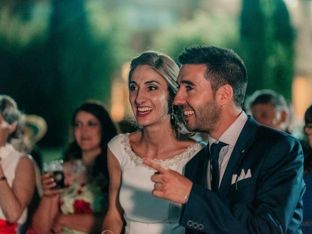 La boda de Óscar y Rocío en Ciudad Real, Ciudad Real 132