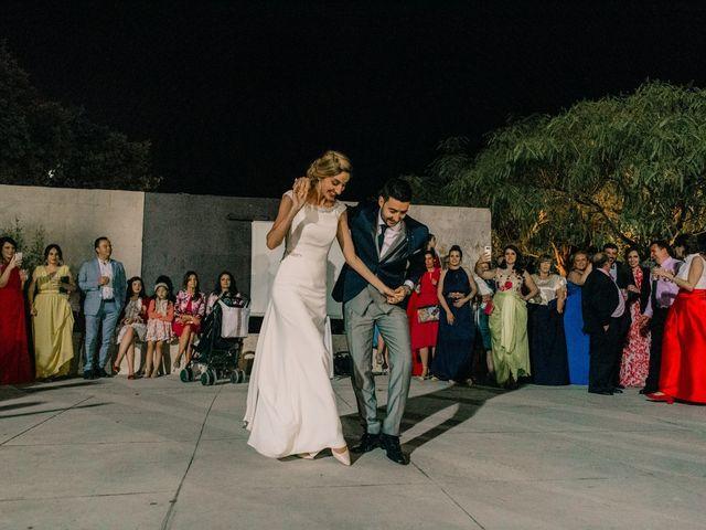 La boda de Óscar y Rocío en Ciudad Real, Ciudad Real 135