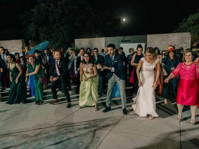 La boda de Óscar y Rocío en Ciudad Real, Ciudad Real 137