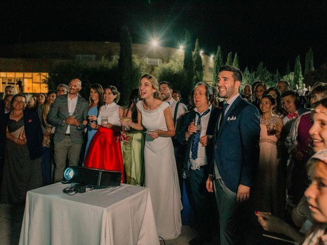 La boda de Óscar y Rocío en Ciudad Real, Ciudad Real 138