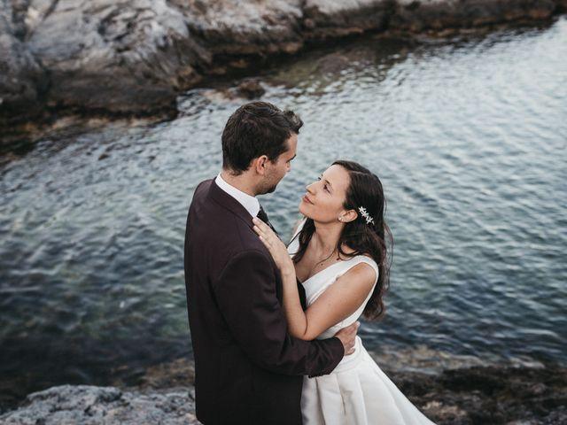La boda de Alejandra y Marcos