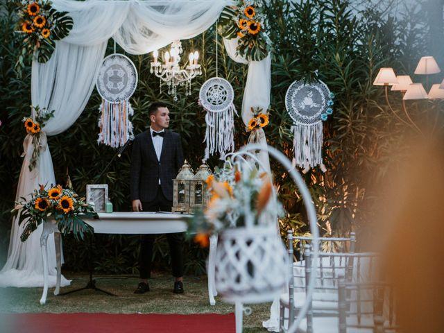 La boda de Milu y Montse en Linares, Jaén 2