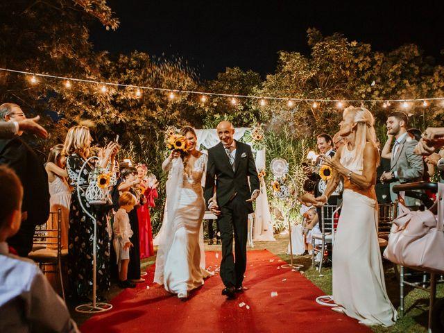La boda de Milu y Montse en Linares, Jaén 5