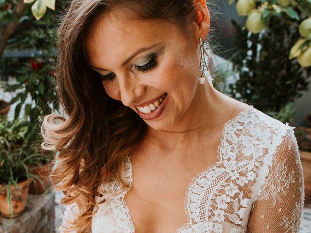 La boda de Milu y Montse en Linares, Jaén 6