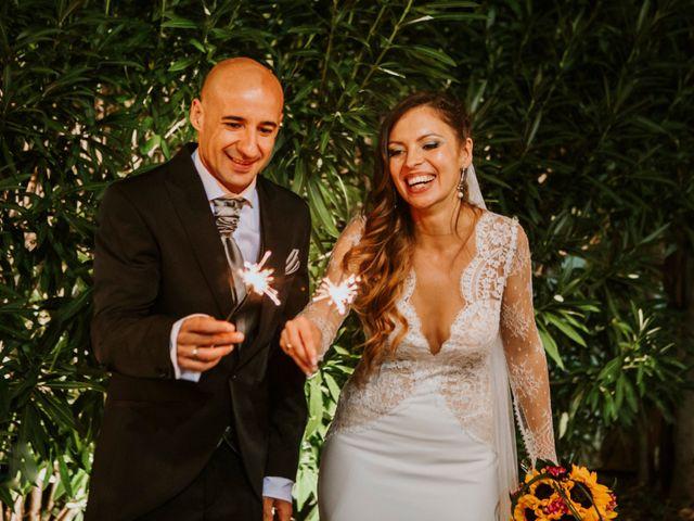 La boda de Milu y Montse en Linares, Jaén 13