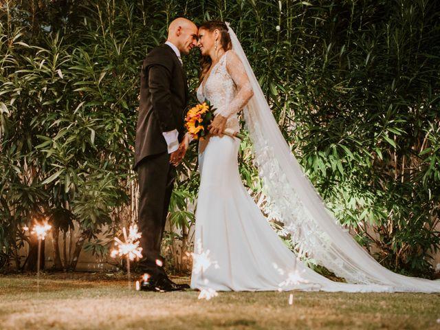 La boda de Milu y Montse en Linares, Jaén 14
