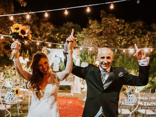 La boda de Milu y Montse en Linares, Jaén 15