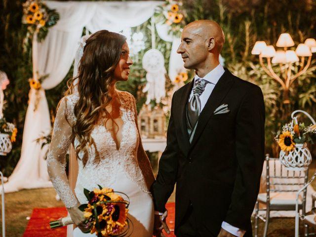 La boda de Milu y Montse en Linares, Jaén 16
