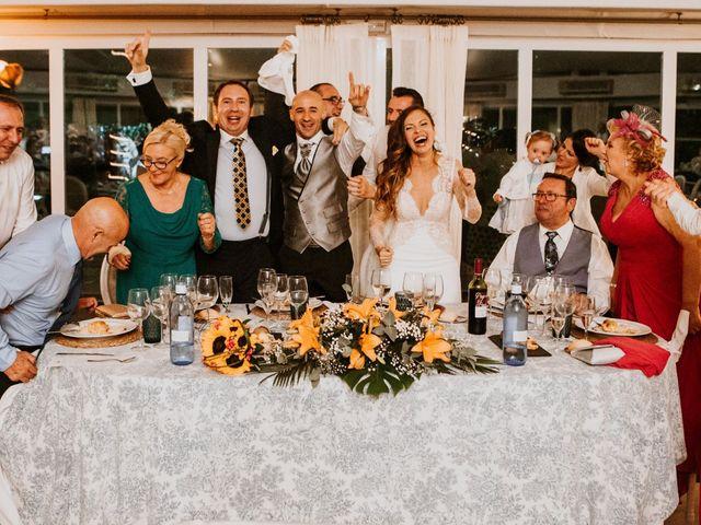 La boda de Milu y Montse en Linares, Jaén 19