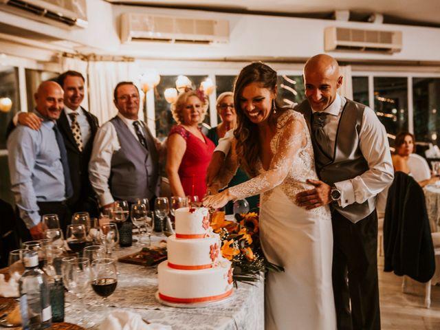 La boda de Milu y Montse en Linares, Jaén 21