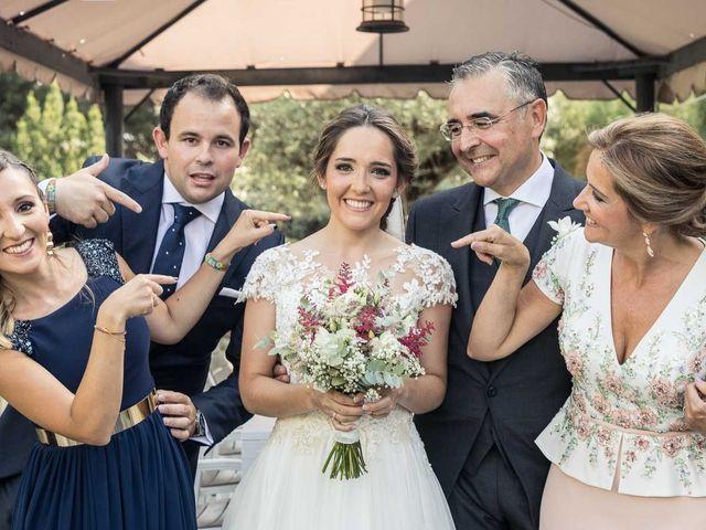 La boda de Iván y Patricia en Torrelodones, Madrid 10