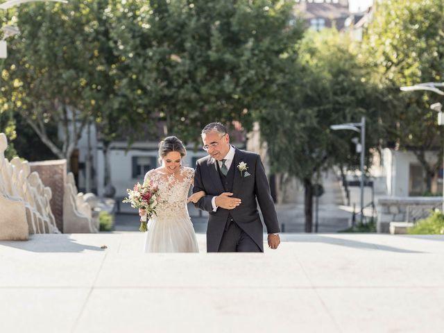 La boda de Iván y Patricia en Torrelodones, Madrid 15