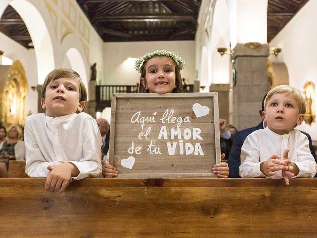 La boda de Iván y Patricia en Torrelodones, Madrid 18