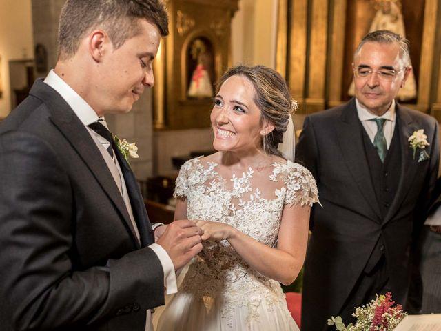 La boda de Iván y Patricia en Torrelodones, Madrid 20