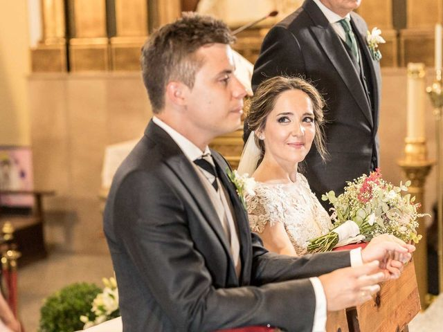 La boda de Iván y Patricia en Torrelodones, Madrid 22