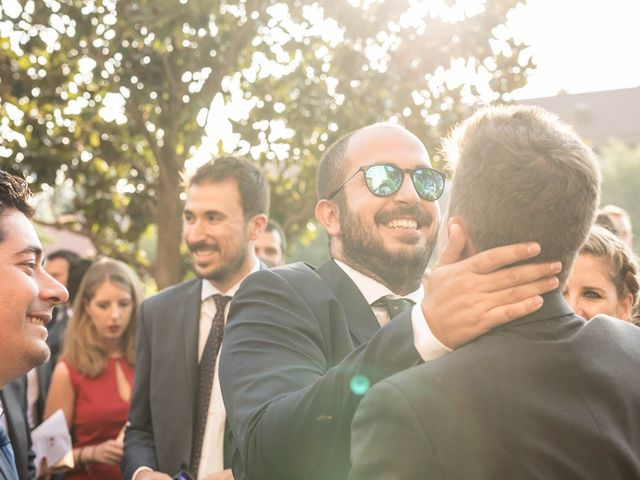 La boda de Iván y Patricia en Torrelodones, Madrid 26