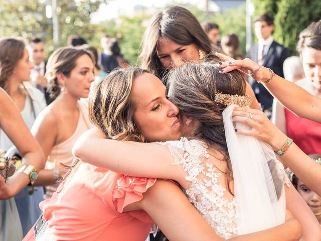 La boda de Iván y Patricia en Torrelodones, Madrid 27