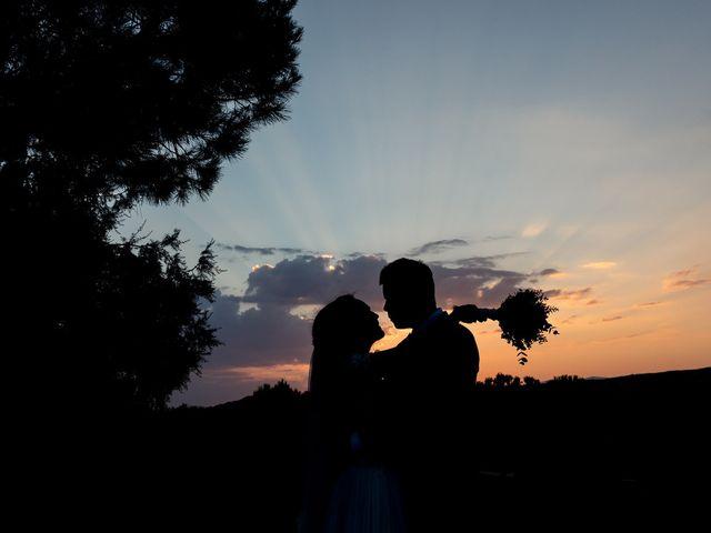La boda de Iván y Patricia en Torrelodones, Madrid 38