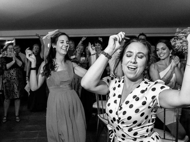 La boda de Iván y Patricia en Torrelodones, Madrid 47