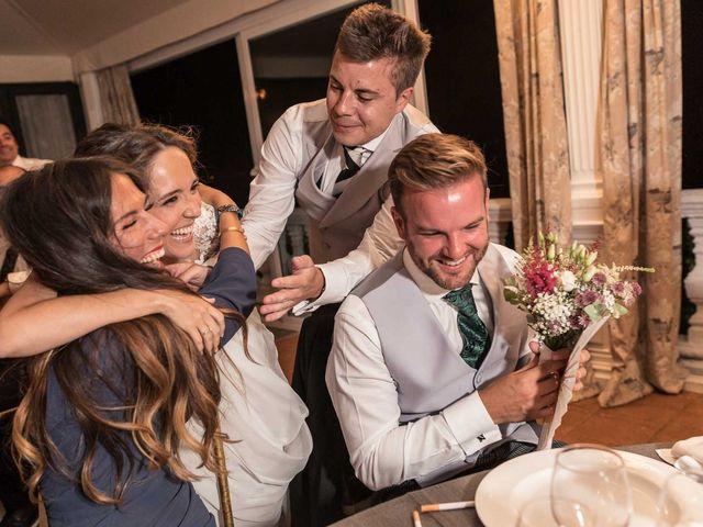 La boda de Iván y Patricia en Torrelodones, Madrid 48